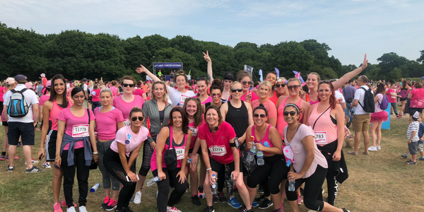 Race For Life - Blog (1)