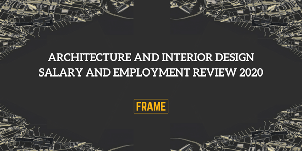 Website - FRAME Salary Survey And Employment Review