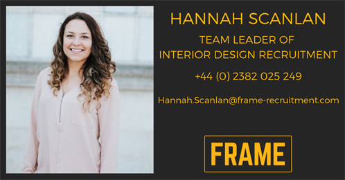 Hannah Scanlan - Blog